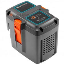 Аккумулятор литий-ионный Gardena BLi-40/100