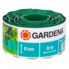 Бордюр зеленый Gardena 00536