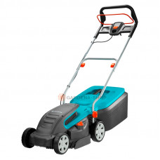 Электрическая газонокосилка Gardena PowerMax 1400/34