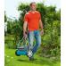 Механическая газонокосилка Гардена - Gardena 400C Comfort