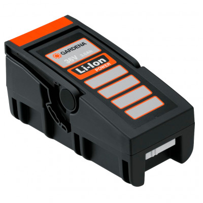 Аккумулятор литий-ионный Gardena 36 В / 3,0 Ач