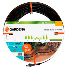 Шланг сочащийся 13 мм подземный Gardena 01389