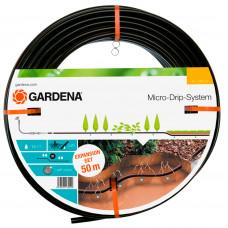 Шланг сочащийся 13 мм подземный Gardena 01395