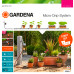 Капельный полив теплицы Гардена - Gardena 13002