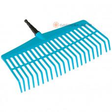Грабли пластиковые для газонов Gardena 03101