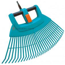 Грабли пластиковые веерные Gardena XXL vario 03107
