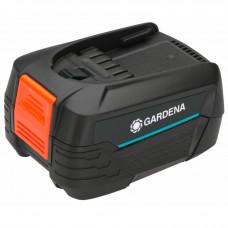 Сменный литиево-ионный аккумулятор Gardena P4A PBA 18V/72