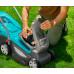 Аккумуляторная газонокосилка Гардена Gardena PowerMax  32/36V P4A