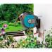 Садовая катушка Гардена с шлангом Gardena 30M