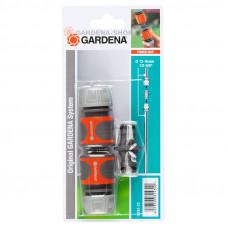 Комплект коннекторов Gardena 18283