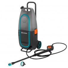 Мойка высокого давления аккумуляторная Gardena AquaClean Li-40/60 - 09341-20