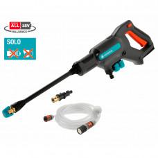 Мойка высокого давления аккумуляторная Gardena AquaClean 14800-55