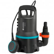 Дренажный насос для грязной воды Gardena 9000