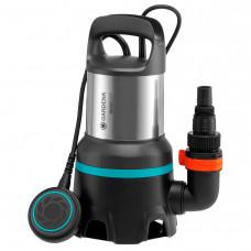Дренажный насос для грязной воды Gardena 16000