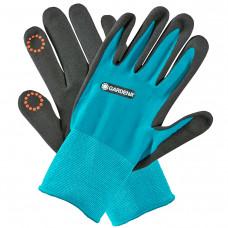 Перчатки для работы с почвой Gardena 11510