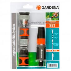 Базовый комплект для полива Gardena 18291