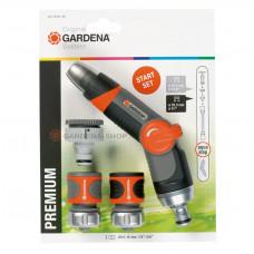 Комплект для полива Gardena Premium 08191