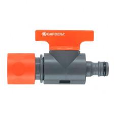 Клапан регулирующий Gardena 02977