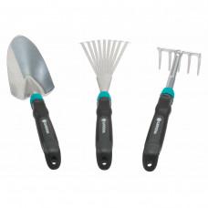 Комплект ручных инструментов Comfort Gardena 08964