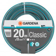 "Садовый шланг Gardena Classic 13 мм (1/2""), 20 м"