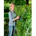 Электрический кусторез для живой изгороди Gardena ComfortCut 550/50