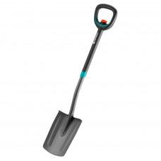 Лопата садовая телескопическая Gardena ErgoLine 17020