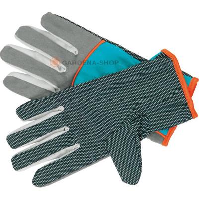 Перчатки Гардена садовые универсальные Gardena 00202