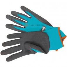Перчатки для работы с почвой Gardena 00205