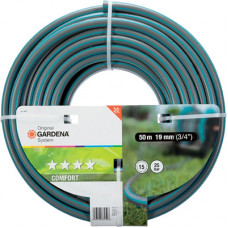 """Садовый шланг Gardena Comfort 19 мм (3/4""""), 50 м"""