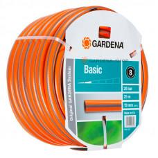 """Садовый шланг Gardena Basic 19 мм (3/4"""") 25 м"""