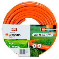 """Садовый шланг Gardena STANDART 13 мм (1/2""""), 50 м"""