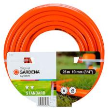 """Садовый шланг Gardena STANDART 19 мм (3/4""""), 25 м"""
