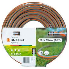"Садовый шланг Gardena Classic 13 мм (1/2""), 50 м"