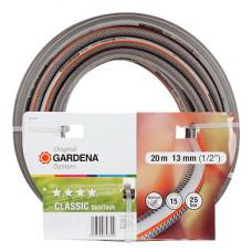 """Садовый шланг Gardena CLASSIC SKINTECH 13 мм (1/2""""), 20 м"""