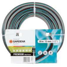 """Садовый шланг Gardena PREMIUM SKINTECH 13 мм (1/2""""), 20 м"""