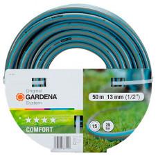 """Садовый шланг Gardena Comfort 13 мм (1/2""""), 50 м"""