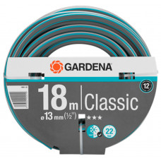 "Садовый шланг Gardena Classic 13 мм (1/2""), 18 м"