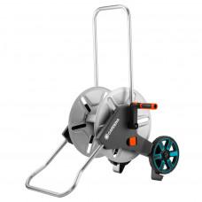 Тележка для шланга металлическая Gardena AquaRoll M - 18540