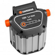 Сменный литиево-ионный аккумулятор Gardena BLi18