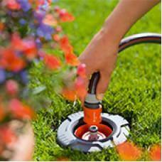 Садовый водопровод